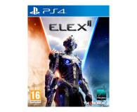 PlayStation Elex 2 - 662975 - zdjęcie 1