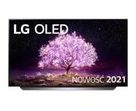 LG OLED55C11LB - 663108 - zdjęcie 1