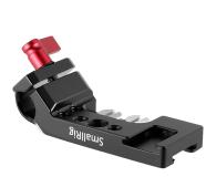 SmallRig Płytka montażowa Mini 15mm ROD Clamp - 653410 - zdjęcie 1