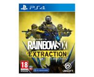PlayStation Rainbow Six Extraction - 664306 - zdjęcie 1