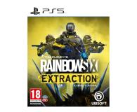 PlayStation Rainbow Six Extraction - 664310 - zdjęcie 1
