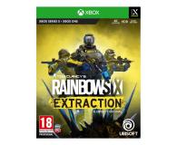 Xbox Rainbow Six Extraction - 664315 - zdjęcie 1