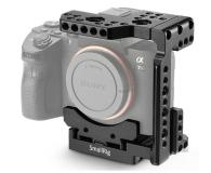 SmallRig Klatka połówkowa do Sony A7II/ A7RII/ A7SII  - 653441 - zdjęcie 1