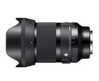 Sigma A 35mm f1.4 Art DG DN Sony E - 664220 - zdjęcie 1