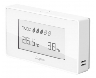 Aqara Czujnik jakości powietrza TVOC - 664309 - zdjęcie 1