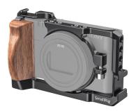SmallRig Klatka do Sony RX100VI/ VII - 653561 - zdjęcie 1
