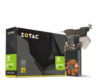 Zotac GeForce GT 710 2GB DDR3 - 661603 - zdjęcie 1