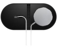 Spigen MagFit Duo MagSafe / Apple Watch Charger Stand - 662724 - zdjęcie 5