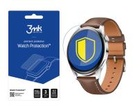 3mk Watch Protection do Huawei Watch 3 - 664520 - zdjęcie 1