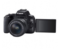Canon EOS 250D+ EF-S 18-55mm F4-5.6+ Torba Canon  - 668999 - zdjęcie 1