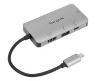 USB-C - USB-C, USB, HDMI, PD 100W