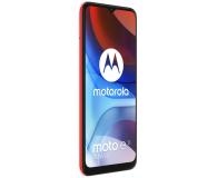 Motorola Moto E7i Power 2/32GB Coral Red - 657162 - zdjęcie 3