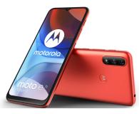 Motorola Moto E7i Power 2/32GB Coral Red - 657162 - zdjęcie 6