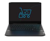 Lenovo IdeaPad Gaming 3-15 R7/8GB/512 GTX1650 120Hz - 653015 - zdjęcie 1