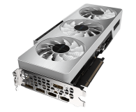 Gigabyte GeForce RTX 3080 Ti VISION OC LHR 12GB GDDR6X - 658147 - zdjęcie 2
