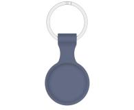 Tech-Protect Silikonowy Brelok do Apple AirTag blue - 652255 - zdjęcie 2