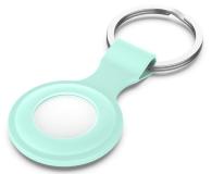 Tech-Protect Silikonowy Brelok do Apple AirTag mint - 652264 - zdjęcie 2
