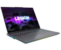 Lenovo Legion 7-16 Ryzen 7/16GB/512/Win10 RTX3060 165Hz - 641528 - zdjęcie 2