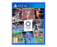 PlayStation Olympic Games Tokyo 2020 - The Official Video Game - 658518 - zdjęcie 1