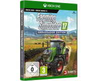 Xbox Farming Simulator 17 Ambassador Edition - 658524 - zdjęcie 2
