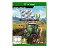 Xbox Farming Simulator 17 Ambassador Edition - 658524 - zdjęcie 1
