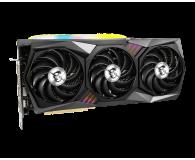 MSI GeForce RTX 3080 Ti GAMING X TRIO 12GB GDDR6X - 655242 - zdjęcie 2