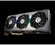 MSI GeForce RTX 3080 Ti SUPRIM X 12GB GDDR6X - 655240 - zdjęcie 2
