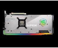 MSI GeForce RTX 3080 Ti SUPRIM X 12GB GDDR6X - 655240 - zdjęcie 4