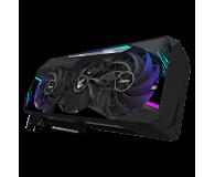 Gigabyte GeForce RTX 3080 Ti AORUS MASTER LHR 12GB GDDR6X - 658144 - zdjęcie 4