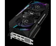 Gigabyte GeForce RTX 3080 Ti AORUS MASTER LHR 12GB GDDR6X - 658144 - zdjęcie 2
