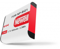 Newell Zamiennik NP-BG1 - 662239 - zdjęcie 3