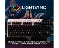 Logitech G PRO Tactile K/DA - 645587 - zdjęcie 4