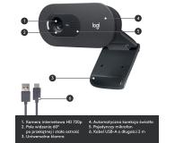 Logitech C505 HD - 609954 - zdjęcie 8