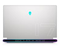 Dell Alienware x17 R1 i7-11800H/32GB/1TB/Win10 RTX3080 - 664329 - zdjęcie 5