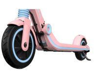 Ninebot by Segway KickScooter E8 różowa - 652201 - zdjęcie 5