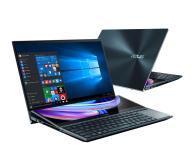 ASUS ZenBook ProDuo i7-10870H/32GB/1TB/W10P RTX3070 - 656044 - zdjęcie 1