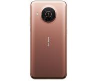 Nokia X20 Dual SIM 8/128 pustynny 5G+Nokia Lite Earbuds - 657669 - zdjęcie 6
