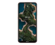 Nokia X20 Dual SIM 8/128 pustynny 5G+Nokia Lite Earbuds - 657669 - zdjęcie 2