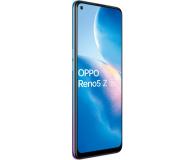 OPPO Reno5 Z 8/128GB Cosmo Blue  - 654709 - zdjęcie 4