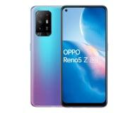 OPPO Reno5 Z 8/128GB Cosmo Blue  - 654709 - zdjęcie 1