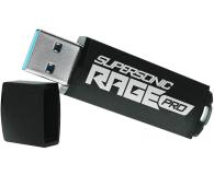 Patriot 512GB Supersonic Rage Pro 420MB/s USB 3.2 - 654714 - zdjęcie 2