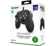 Nacon XS Compact Pro Controller - Czarny - 644285 - zdjęcie 5