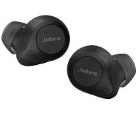 Jabra Elite 85t czarne - 640699 - zdjęcie 2