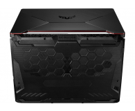 ASUS TUF Gaming F15 i5-10300H/8GB/512 GTX1650 - 674374 - zdjęcie 10