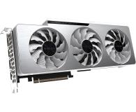 Gigabyte GeForce RTX 3070 Ti VISION OC 8GB GDDRX6 - 659842 - zdjęcie 3
