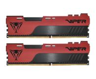 Patriot 16GB (2x8GB) 3200MHz CL18 Viper Elite II - 658946 - zdjęcie 1