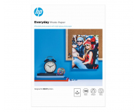 HP Semi-glossy Photo (A4 175g) 100szt. - 31745 - zdjęcie 1