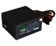 Evolveo FX750 750W 80 Plus Bronze - 668615 - zdjęcie 2