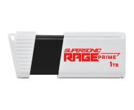 Patriot 1TB Supersonic Rage Prime USB 3.2 600MB/s - 668716 - zdjęcie 1