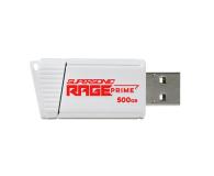 Patriot 500GB Supersonic Rage Prime USB 3.2 600MB/s - 668715 - zdjęcie 2
